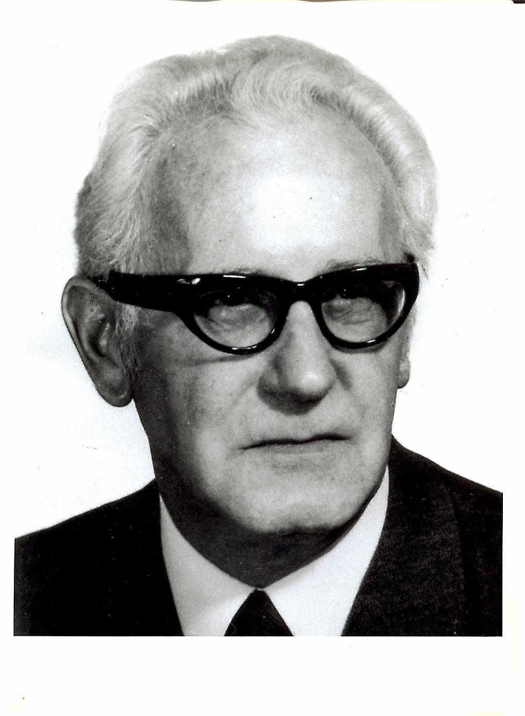 JUDr. Vladimír Lindner (1911 - 1984)