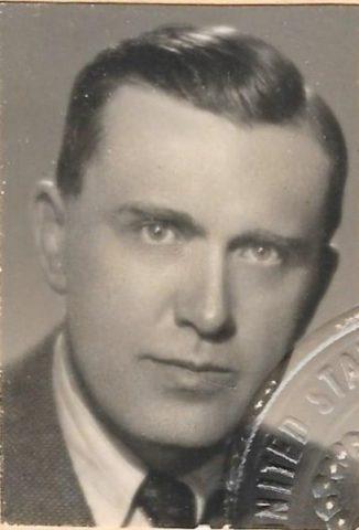 JUDr. Emil Sobička (1906 - 1990)