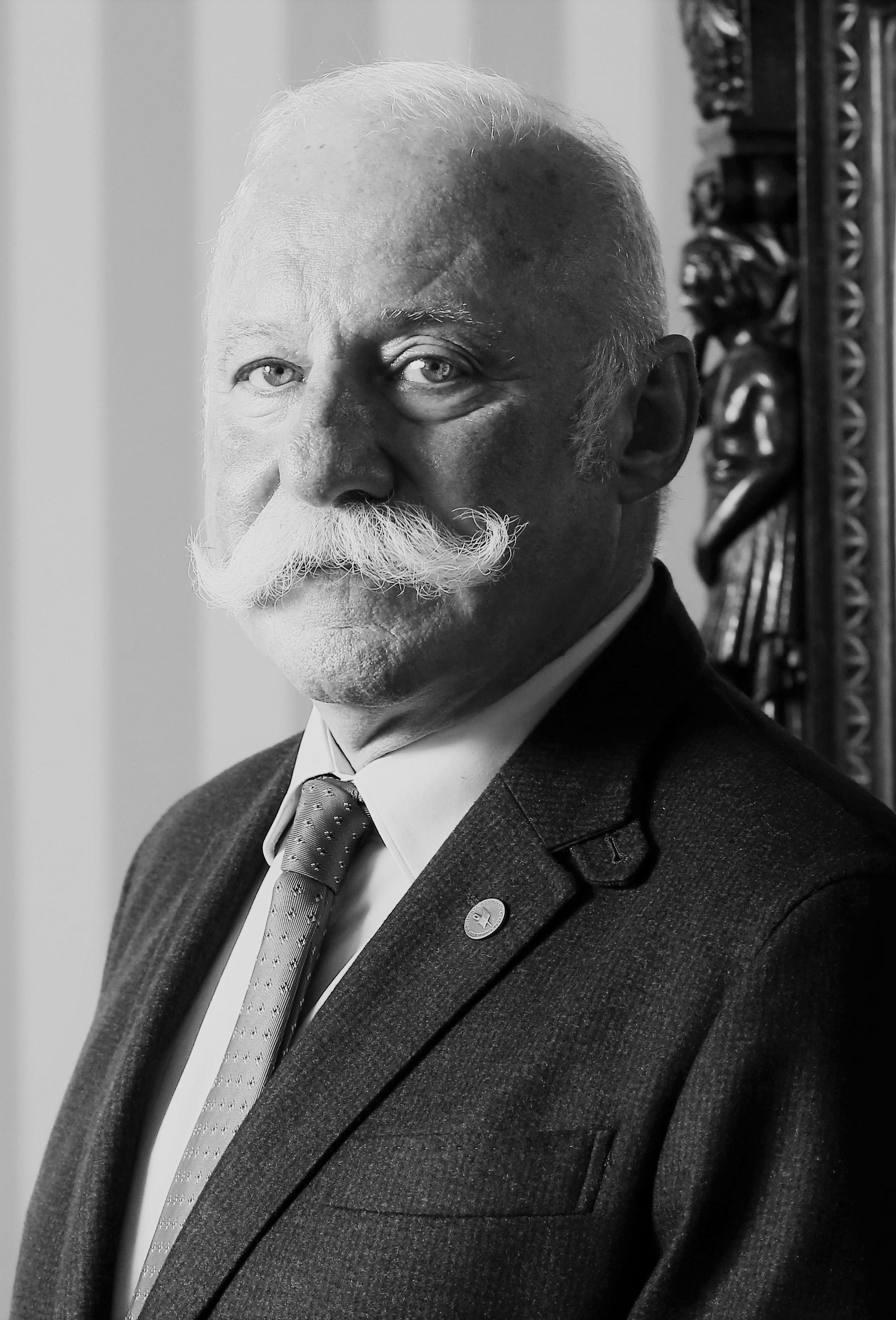 JUDr. Vladimír Jirousek